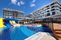 Adalya Ocean Deluxe - Turkije - Turkse Riviera - Evrenseki