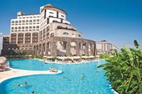 Melas Lara - Turkije - Turkse Riviera - Lara