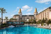 Delphin Diva - Turkije - Turkse Riviera - Lara