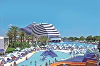 Titanic Beach Resort - Turkije - Turkse Riviera - Lara