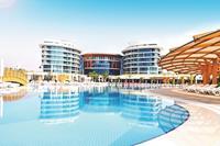 Baia Lara - Turkije - Turkse Riviera - Lara