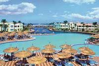 Dana Beach Resort - Egypte - Rode Zee - Hurghada-Stad