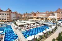 Royal Alhambra Palace - Turkije - Turkse Riviera - Colakli