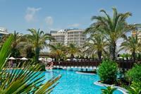 Liberty Lara Beach - Turkije - Turkse Riviera - Lara