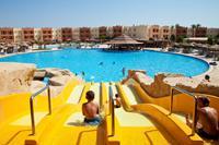 Sunrise Royal Makadi Aqua Resort - Egypte - Rode Zee - Makadi Bay