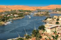 Nijlcruise 5*&Ali Baba Palace 4* - Egypte - Luxor - Nijlcruise