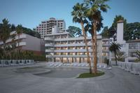 Next Hotel - Portugal - Madeira - Funchal
