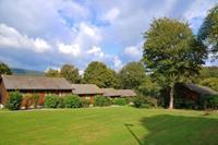 Vakantiepark La Boverie 2 - België - Ardennen, Luxemburg - Jupille- 6 persoons