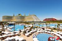 Delphin Imperial - Turkije - Turkse Riviera - Lara