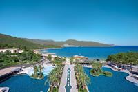 Vogue Hotel Supreme Bodrum - Turkije - Egeische kust - Torba