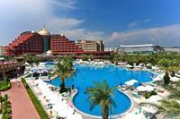 Delphin Palace - Turkije - Turkse Riviera - Lara