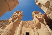 Nijlcruise 5*&Stella Di Mare Garden 5* - Egypte - Luxor - Nijlcruise