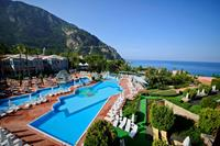 Liberty Hotels Lykia - Turkije - Egeische kust - Oludeniz