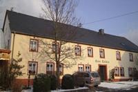 Schwalbennest - Duitsland - Rheinland-Pfalz - Morbach-Riedenburg- 2 persoons