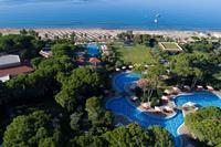 Ali Bey Resort Sorgun - Turkije - Turkse Riviera - Sorgun
