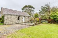 Brodawel - Field Cottage - Groot-Brittannië - Zuid Wales - Ceredigion- 2 persoons