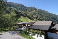 Wimberger - Oostenrijk - Salzburgerland - Rauris- 4 persoons