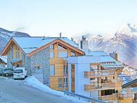 Appartement Ski Heaven - 6 personen - Zwitserland - Les Quatre Vallées - Veysonnaz