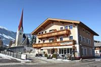 Kohlstatt - Oostenrijk - Tirol - Uderns- 6 persoons