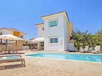 ATHOCE20 - Cyprus - Famagusta District - Ayia Napa- 6 persoons