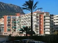 Paola - Spanje - Costa Blanca - Calpe/Calp- 3 persoons