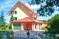 House in the kashubian village - Polen - Pommeren - Łyśniewo Sierakowickie- 5 persoons