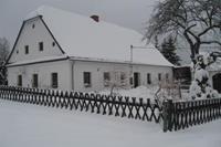 Old Bakery - Tsjechië - Moravië - Bruntal- 10 persoons