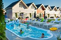 Sunny cottages in Mielno - Polen - West-Pommeren - Mielno- 6 persoons