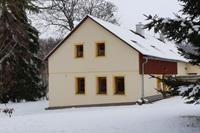 Lampertice - Tsjechië - Oost Bohemen - Lampertice- 12 persoons