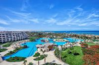Steigenberger Al Dau Beach - Egypte - Rode Zee - Hurghada-Stad