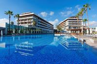 Barut Acanthus&Cennet - Turkije - Turkse Riviera - Side-Centrum