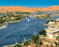 Nijlcruise 5*&Steigenberger Aqua Magic - Egypte - Luxor - Nijlcruise