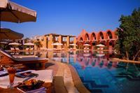 Sheraton Miramar - Egypte - Rode Zee - El Gouna