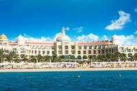 Sunrise Grand Select Romance Resort - Egypte - Rode Zee - Sahl Hasheesh