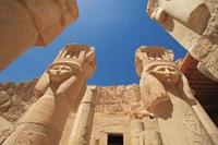 Nijlcruise 5*&Sunrise Royal Makadi Aqua Resort - Egypte - Luxor - Nijlcruise