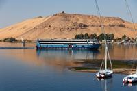 Nijlcruise 5*&Grand Select Crystal Bay 5* - Egypte - Luxor - Nijlcruise