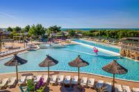 Les Méditerranées - Beach Garden - Frankrijk - Languedoc-Roussillon - Marseillan-Plage