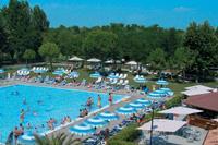 Villaggio Rubicone - Italië - Adriatische kust - Savignano Mare