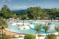 Norcenni Girasole Club - Italië - Toscane - Figline Valdarno
