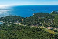 Bijela Uvala - Kroatië - Istrië - Porec