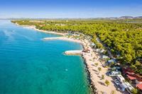 Solaris - Kroatië - Dalmatië - Sibenik