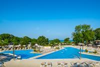 Aminess Maravea Camping Resort - Kroatië - Istrië - Novigrad