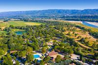 Domaine des Iscles - Frankrijk - Provence - La Roque d'Anthéron