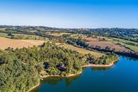 Terrasses du Lac - Frankrijk - Midi-Pyreneeën - Pont-de-Salars