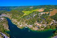 Le Coteau de la Marine - Frankrijk - Provence - Montagnac Montpezat