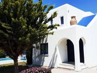 Azzurro Luxury Holiday Villas - Cyprus - Paphos District - Peyia- 6 persoons