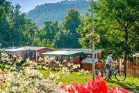 Le Parc de la Fecht - Frankrijk - Elzas - Munster