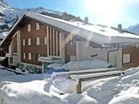 Entremont - Zwitserland - Wallis/Valais - Verbier- 2 persoons