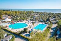 Vigna sul Mar Camping Village - Italië - Adriatische kust - Lido di pomposa