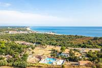 La Coste Rouge - Frankrijk - Languedoc-Roussillon - Argelès Sur Mer